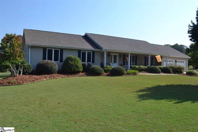 104 Rolling Creek Trail, Williamston, SC 29697 (#1404445) :: The Haro Group of Keller Williams