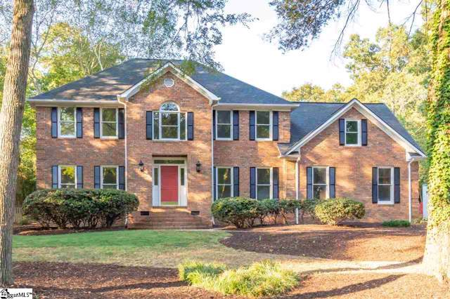 210 Longleaf Road, Spartanburg, SC 29301 (#1404448) :: Hamilton & Co. of Keller Williams Greenville Upstate
