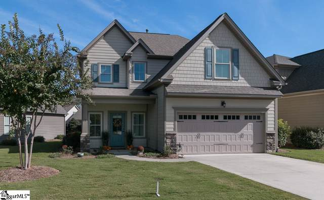 35 Briarhill Drive, Simpsonville, SC 29680 (#1404461) :: Coldwell Banker Caine
