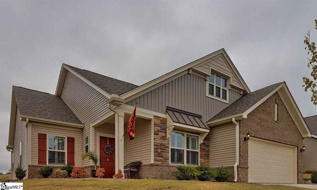 5 Howards End Court, Simpsonville, SC 29681 (#1404472) :: Coldwell Banker Caine