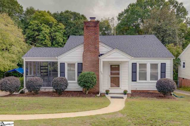 508 Overbrook Road, Greenville, SC 29607 (#1404478) :: The Haro Group of Keller Williams