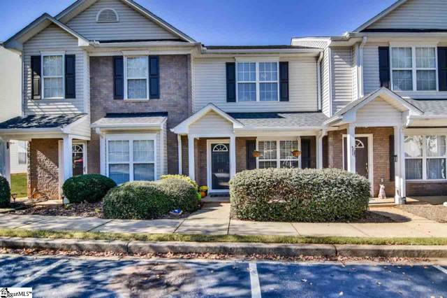611 Graythorn Lane, Greenville, SC 29607 (#1404481) :: The Haro Group of Keller Williams