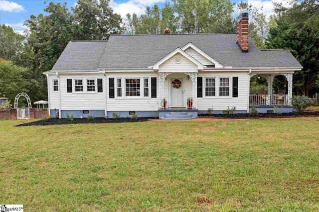 510 Tigerville Road, Travelers Rest, SC 29690 (#1404496) :: The Haro Group of Keller Williams