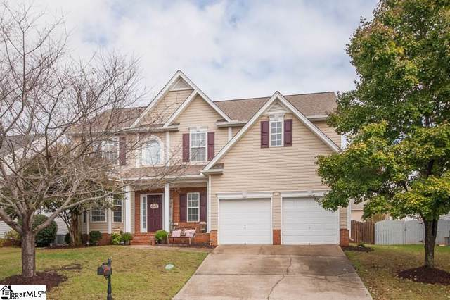 29 Ginger Gold Drive, Simpsonville, SC 29681 (#1404498) :: The Toates Team