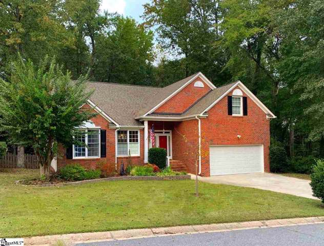 403 Cresthaven Place, Simpsonville, SC 29681 (#1404516) :: The Haro Group of Keller Williams