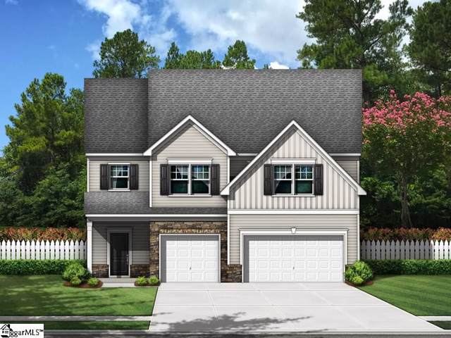 210 Braselton Street Homesite 19, Greer, SC 29651 (#1404528) :: Hamilton & Co. of Keller Williams Greenville Upstate