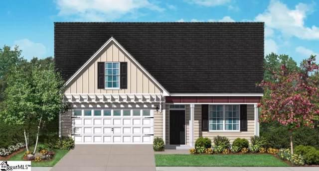 204 Buchanan Ridge Road, Taylors, SC 29687 (#1404540) :: Hamilton & Co. of Keller Williams Greenville Upstate