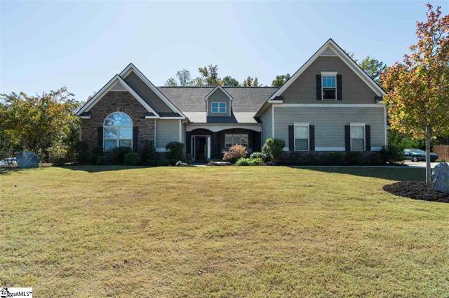 224 Ivy Woods Court, Fountain Inn, SC 29644 (#1404553) :: Coldwell Banker Caine