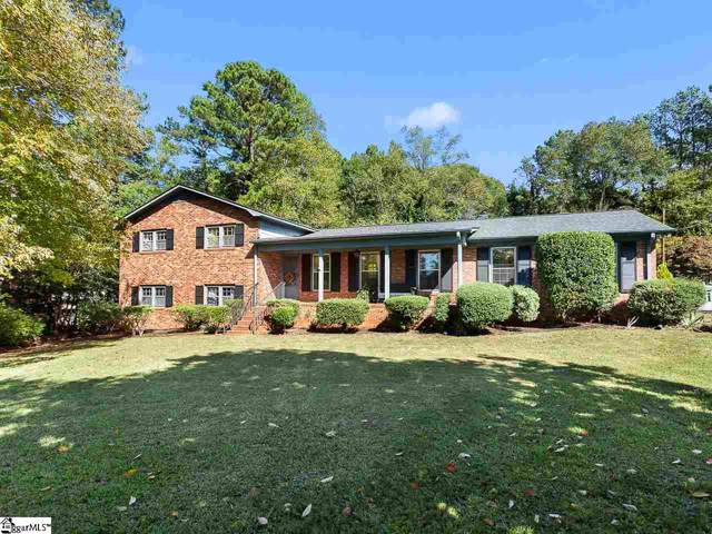 169 Winfield Drive, Spartanburg, SC 29307 (#1404555) :: The Haro Group of Keller Williams