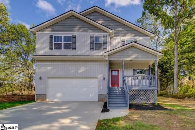 117 N River Hills Drive, Spartanburg, SC 29303 (#1404561) :: Hamilton & Co. of Keller Williams Greenville Upstate
