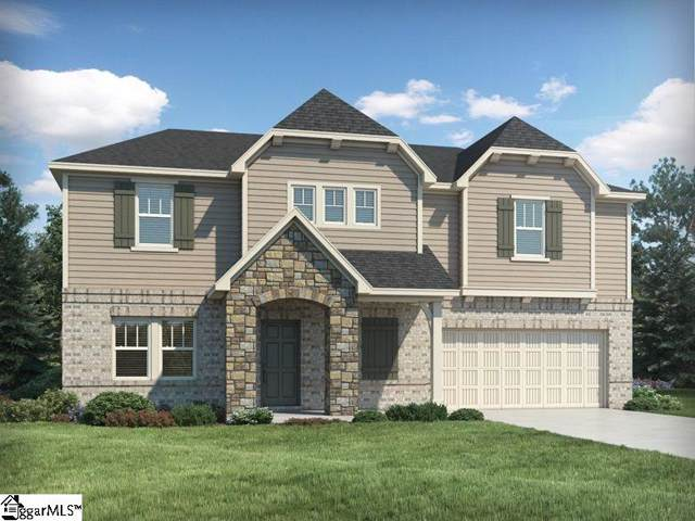 205 Lindstrom Court, Simpsonville, SC 29680 (#1404572) :: The Toates Team