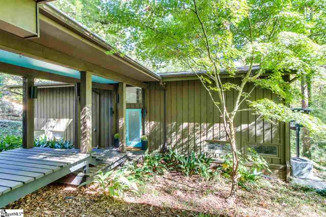108 Morningdale Drive, Greenville, SC 29609 (#1404605) :: Connie Rice and Partners