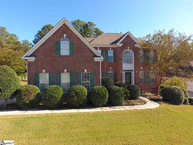 261 Sassafras Drive, Easley, SC 29642 (#1404627) :: The Toates Team