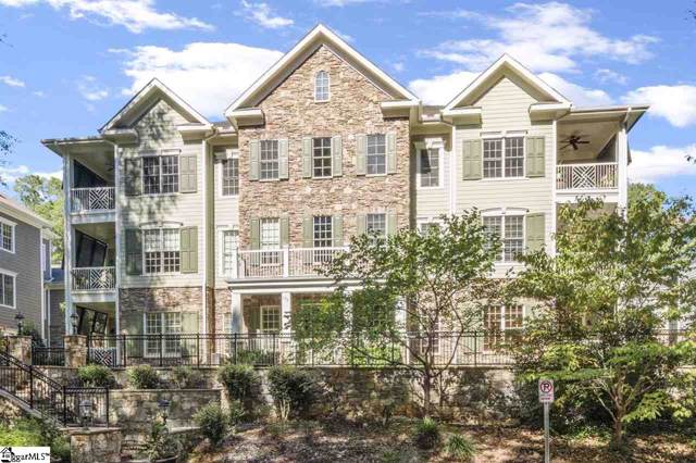 172 Ridgeland Drive #301, Greenville, SC 29601 (#1404632) :: Coldwell Banker Caine