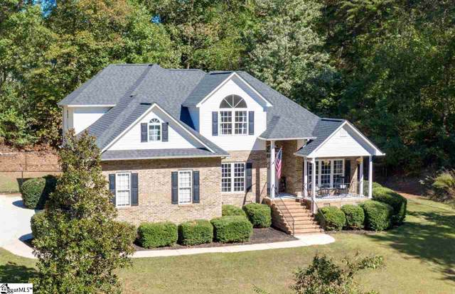106 Royal Oaks Drive, Anderson, SC 29625 (#1404644) :: Hamilton & Co. of Keller Williams Greenville Upstate