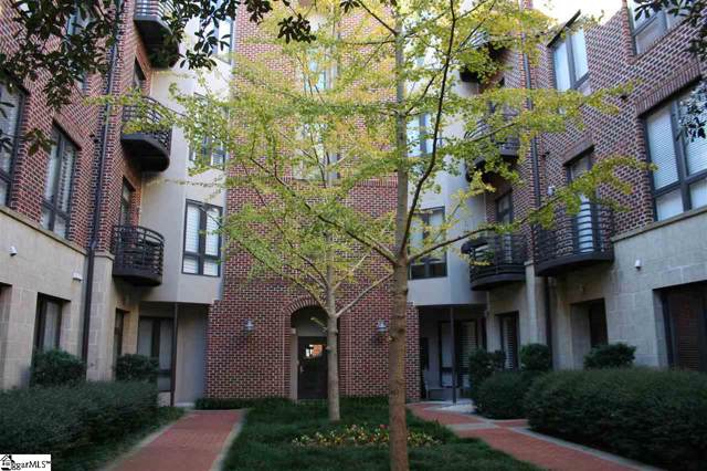 224 S Laurens Street #311, Greenville, SC 29601 (#1404646) :: Connie Rice and Partners
