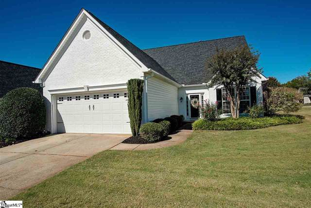 100 Durand Court, Greer, SC 29650 (#1404658) :: The Toates Team