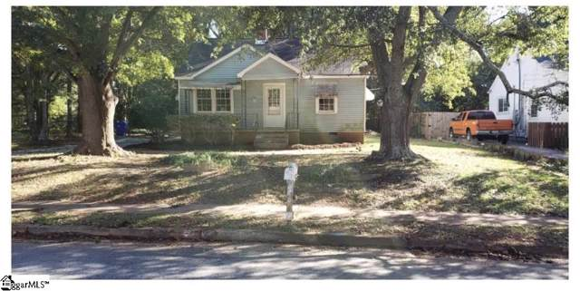 9 Deoyley Avenue, Greenville, SC 29605 (#1404664) :: Hamilton & Co. of Keller Williams Greenville Upstate