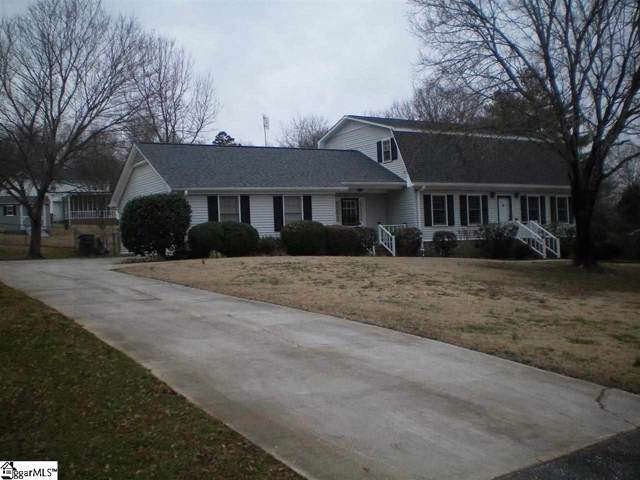 307 Timbrooke Way, Easley, SC 29642 (#1404666) :: Coldwell Banker Caine