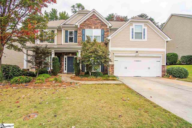 66 Open Range Lane, Simpsonville, SC 29681 (#1404671) :: Hamilton & Co. of Keller Williams Greenville Upstate