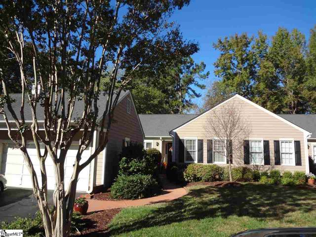1240 Shadow Way, Greenville, SC 29615 (#1404676) :: The Toates Team