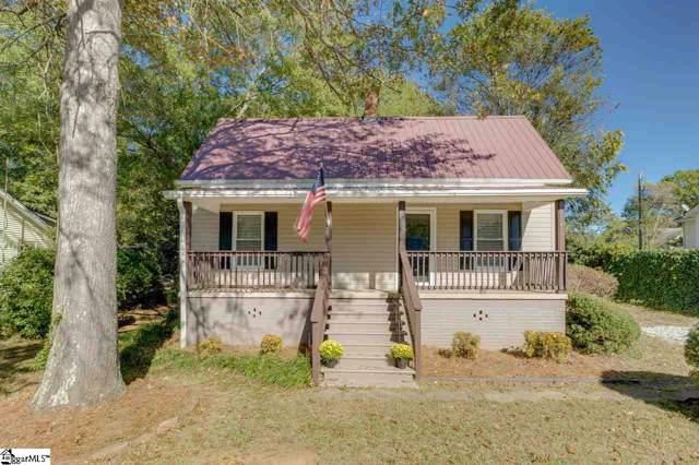 12 Hatch Street, Greenville, SC 29611 (#1404700) :: Hamilton & Co. of Keller Williams Greenville Upstate