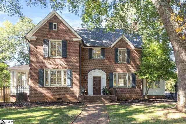 8 W Prentiss Avenue, Greenville, SC 29605 (#1404712) :: Hamilton & Co. of Keller Williams Greenville Upstate