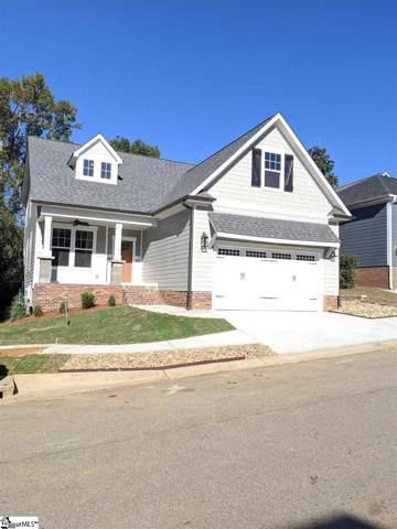 104 Worthington Court, Simpsonville, SC 29681 (#1404734) :: Hamilton & Co. of Keller Williams Greenville Upstate