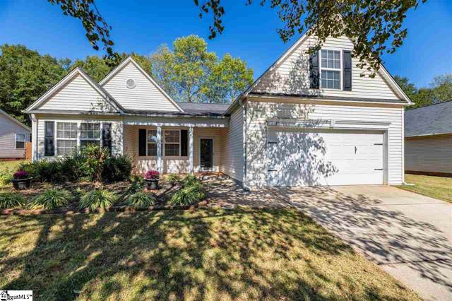 335 Annabel Drive, Boiling Springs, SC 29316 (#1404765) :: Hamilton & Co. of Keller Williams Greenville Upstate