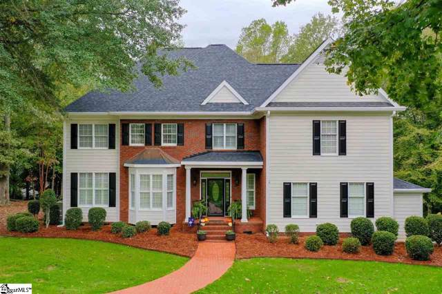 115 Fairway Drive, Laurens, SC 29360 (#1404768) :: Hamilton & Co. of Keller Williams Greenville Upstate