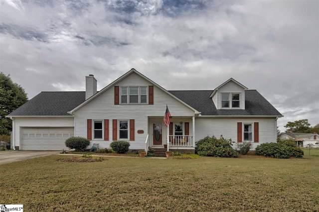 102 Laurel Walk, Piedmont, SC 29673 (#1404772) :: Hamilton & Co. of Keller Williams Greenville Upstate