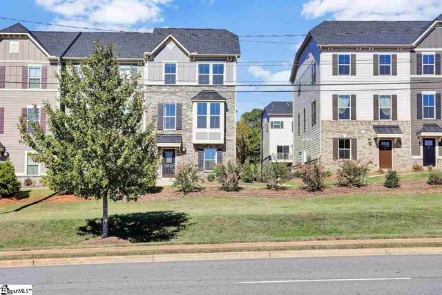 15 Itasca Drive, Greenville, SC 29609 (#1404804) :: The Toates Team