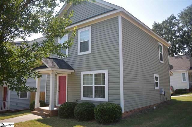 7 Nelson Street, Greenville, SC 29601 (#1404816) :: Hamilton & Co. of Keller Williams Greenville Upstate