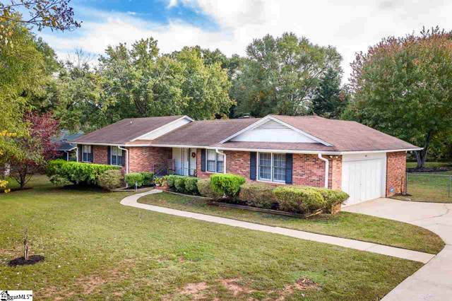 212 Northridge Drive, Anderson, SC 29621 (#1404817) :: Coldwell Banker Caine