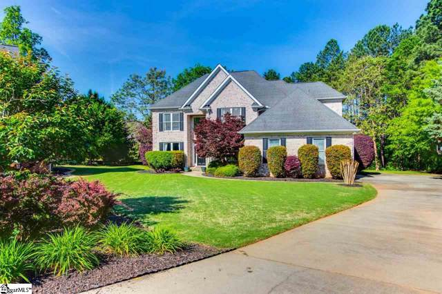 14 Amstar Court, Simpsonville, SC 29680 (#1404818) :: RE/MAX RESULTS