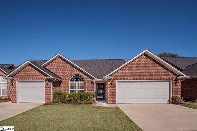 151 Dove Haven Drive, Simpsonville, SC 29681 (#1404821) :: The Toates Team