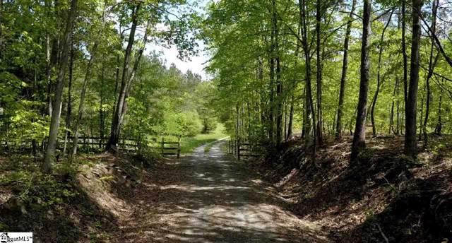 668 Johnson Road, Laurens, SC 29360 (#1404828) :: Hamilton & Co. of Keller Williams Greenville Upstate