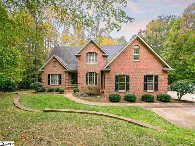 388 Pinehurst Drive, Spartanburg, SC 29306 (#1404851) :: The Robby Brady Team
