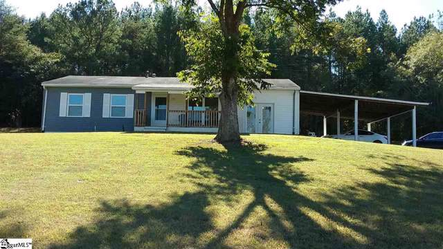 643 Jenkins Bridge Road, Westminster, SC 29693 (#1404863) :: Coldwell Banker Caine