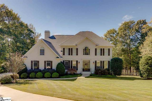 103 Enoree Court, Piedmont, SC 29673 (#1404866) :: The Toates Team