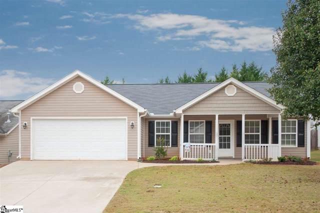 6 Landing Lane, Simpsonville, SC 29681 (#1404870) :: Hamilton & Co. of Keller Williams Greenville Upstate