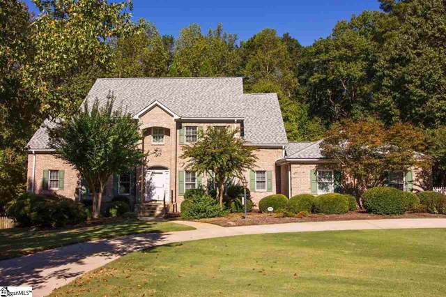 182 Graylyn Drive, Anderson, SC 29621 (#1404876) :: RE/MAX RESULTS