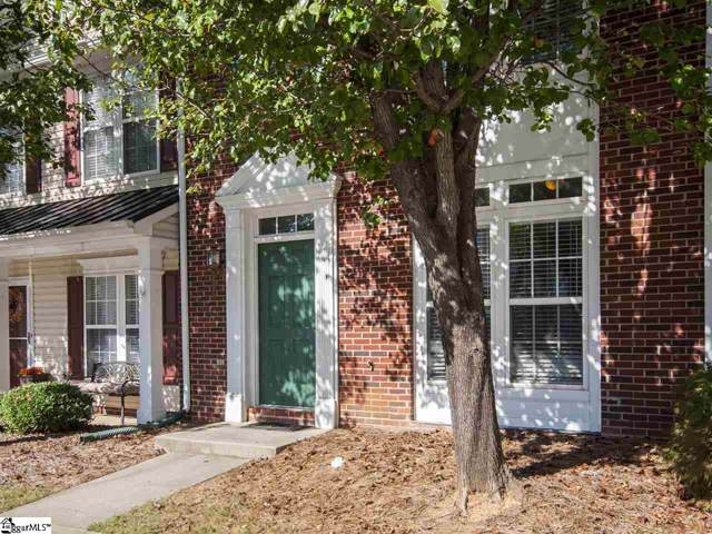 414 Canewood Place, Mauldin, SC 29662 (MLS #1404904) :: Resource Realty Group