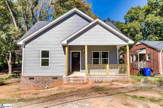 116 Prosperity Avenue, Greenville, SC 29605 (#1404916) :: Hamilton & Co. of Keller Williams Greenville Upstate