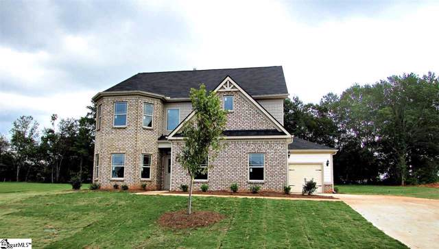 108 Peppermill Trail, Boiling Springs, SC 29316 (#1404919) :: The Toates Team