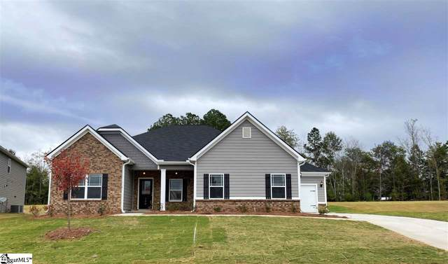 120 Peppermill Trail, Boiling Springs, SC 29316 (#1404922) :: The Toates Team