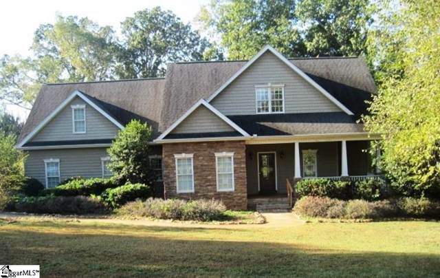 348 Green Hill Drive, Anderson, SC 29621 (#1404928) :: RE/MAX RESULTS