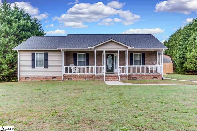 1013 Welcome Road, Williamston, SC 29697 (#1404940) :: RE/MAX RESULTS
