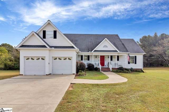 613 Murph Road, Pauline, SC 29374 (#1404960) :: Mossy Oak Properties Land and Luxury