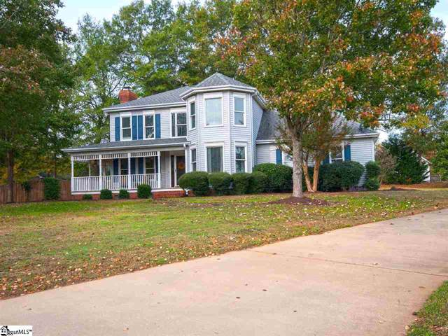 108 Highbourne Court, Easley, SC 29642 (#1405000) :: The Toates Team